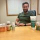 Limerick CBD Oil Supplements – Dr Hemp Me is the business taking Ireland by storm with their incredible range of beneficial CBD supplements. Pictured above is Brian Cusack, founder of Dr. Hemp Me