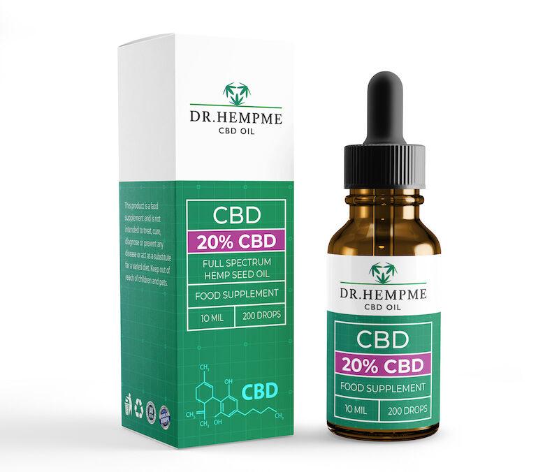 Limerick CBD oil supplements