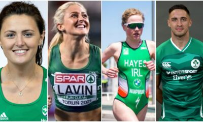 Mayor Congratulates Limerick Olympians