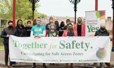 Safe access zones