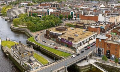 UL new city centre campus works have officially commenced and it is hoped that these initial works in the first phase will be completed by October 2021.