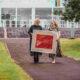 Womarts roaming European Exhibition