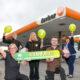 Limerick Lotto Winning Ticket