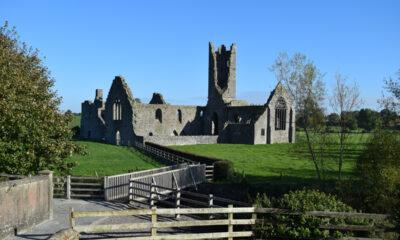 Ballyhoura National Heritage Week