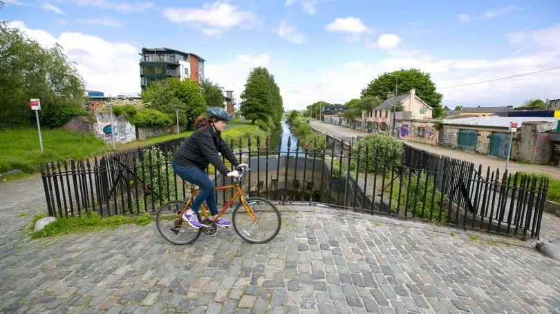 Limerick Scariff Greenway