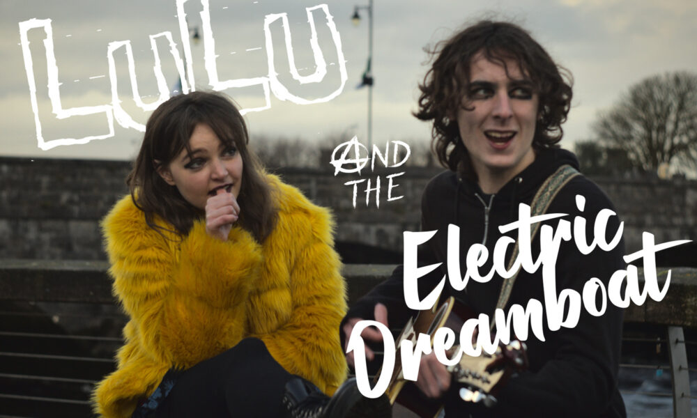 Lulu and the Electric Dreamboat