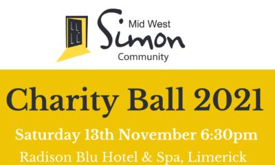 Mid West Simon Ball 2021