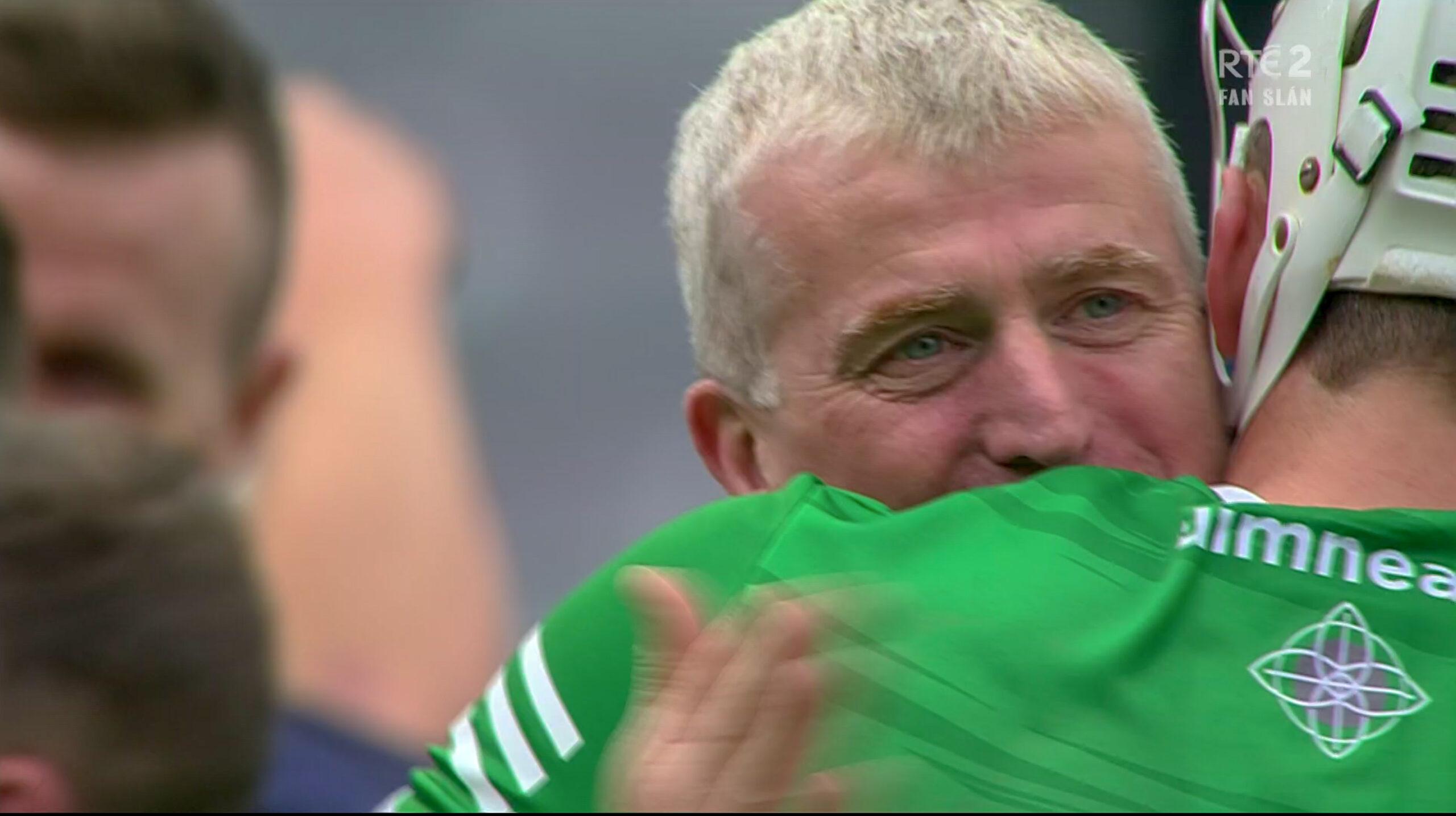 all ireland final 2021