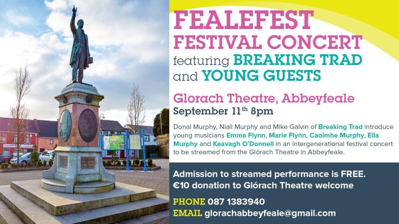 fealefest