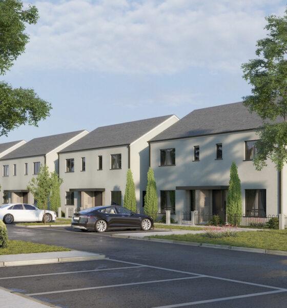 Modular Housing Limerick