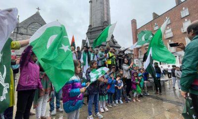 pakistani independence day