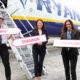 Six new Shannon routes