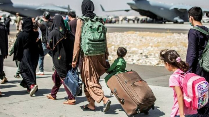 Accomodation Appeal For Afghani families