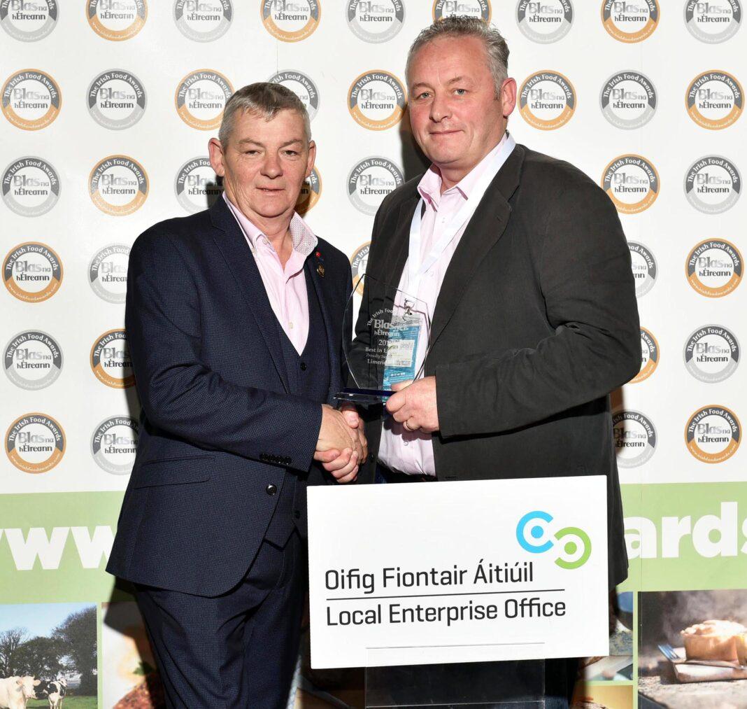 Blas na hEireann Awards 2021