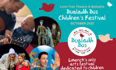 2021 Bualadh Bos Childrens Festival