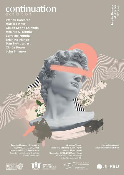continuation exhibition