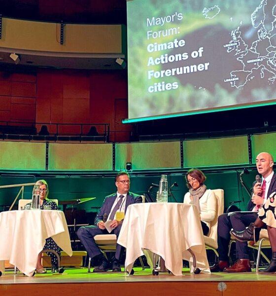EU Green Capital Awards