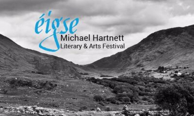 Eigse Michael Hartnett Literary Arts Festival 2021