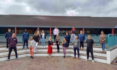 LYS Primary to Secondary Transition
