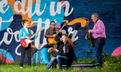 Limerick Jazz Festival 2021