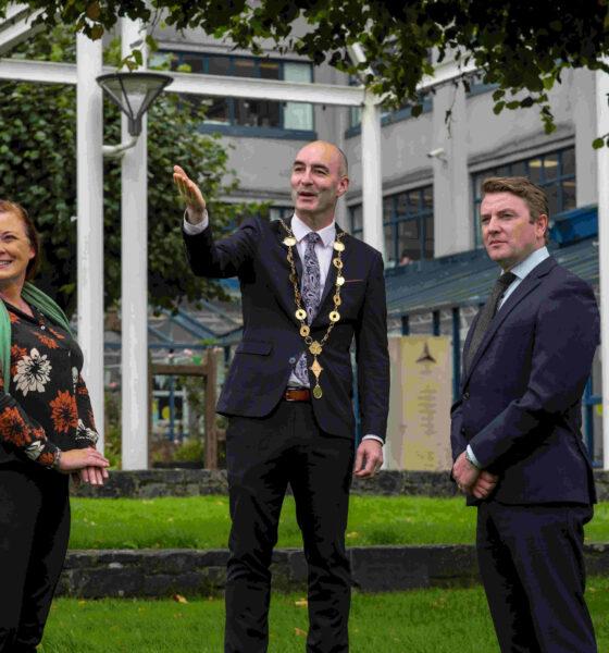 Limerick Mental Health Week 2021