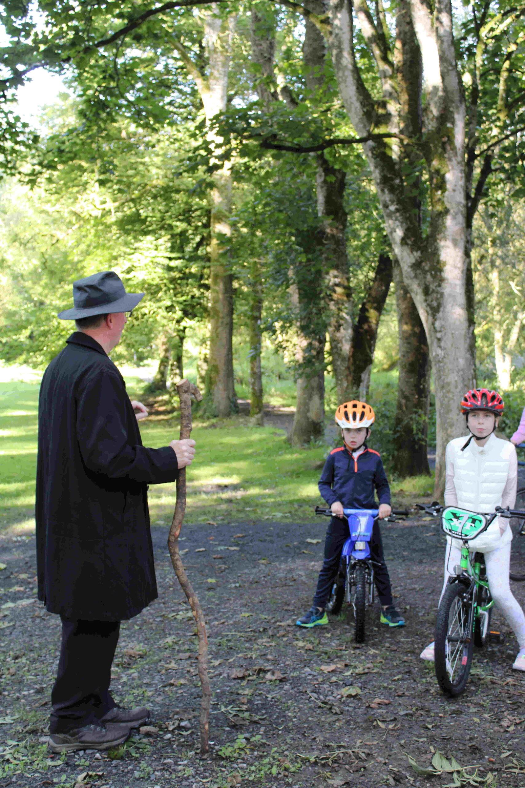 Lough Gur Bike Week 2021