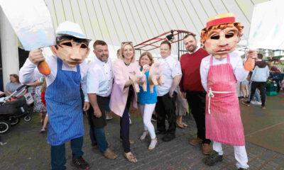 Pigtown Festival 2021