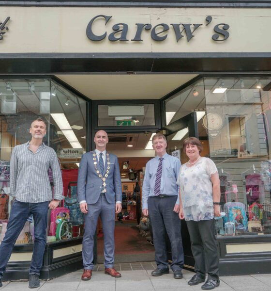 carews