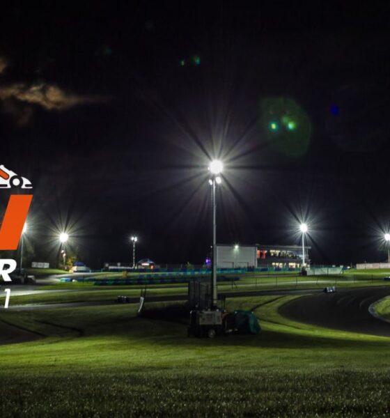 clionas foundation 24hr kart race