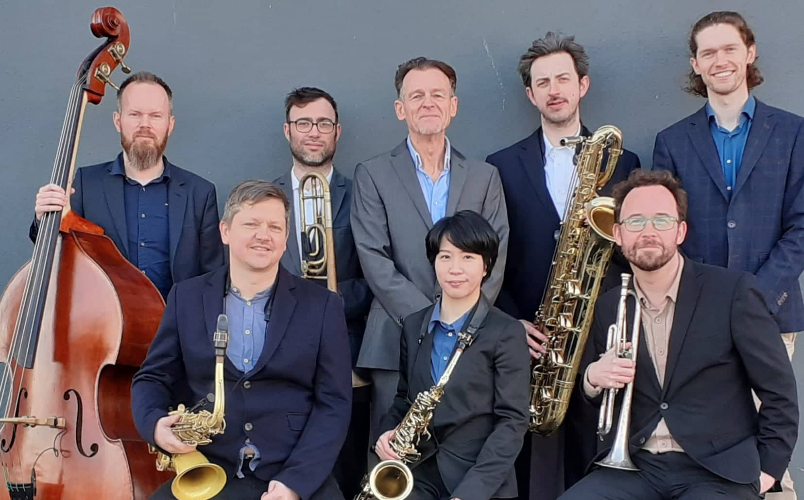Dolans Limerick Jazz