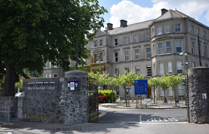 limerick institute of technology, university of limerick, mary immaculate college