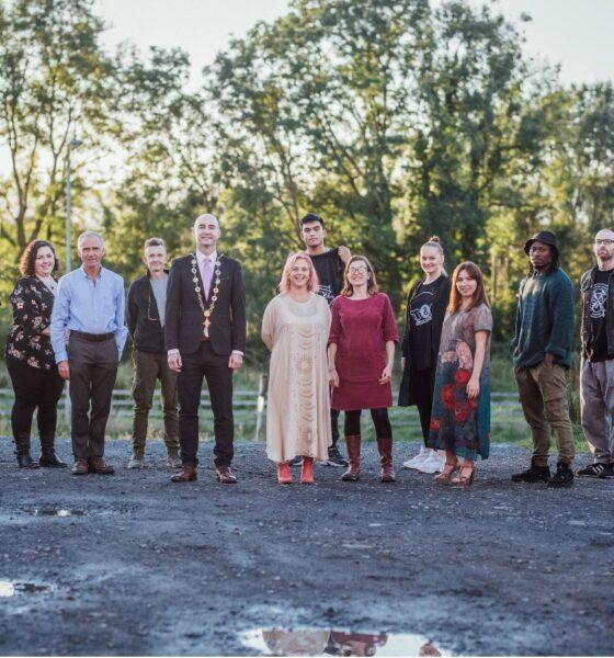Limericks Future Creators