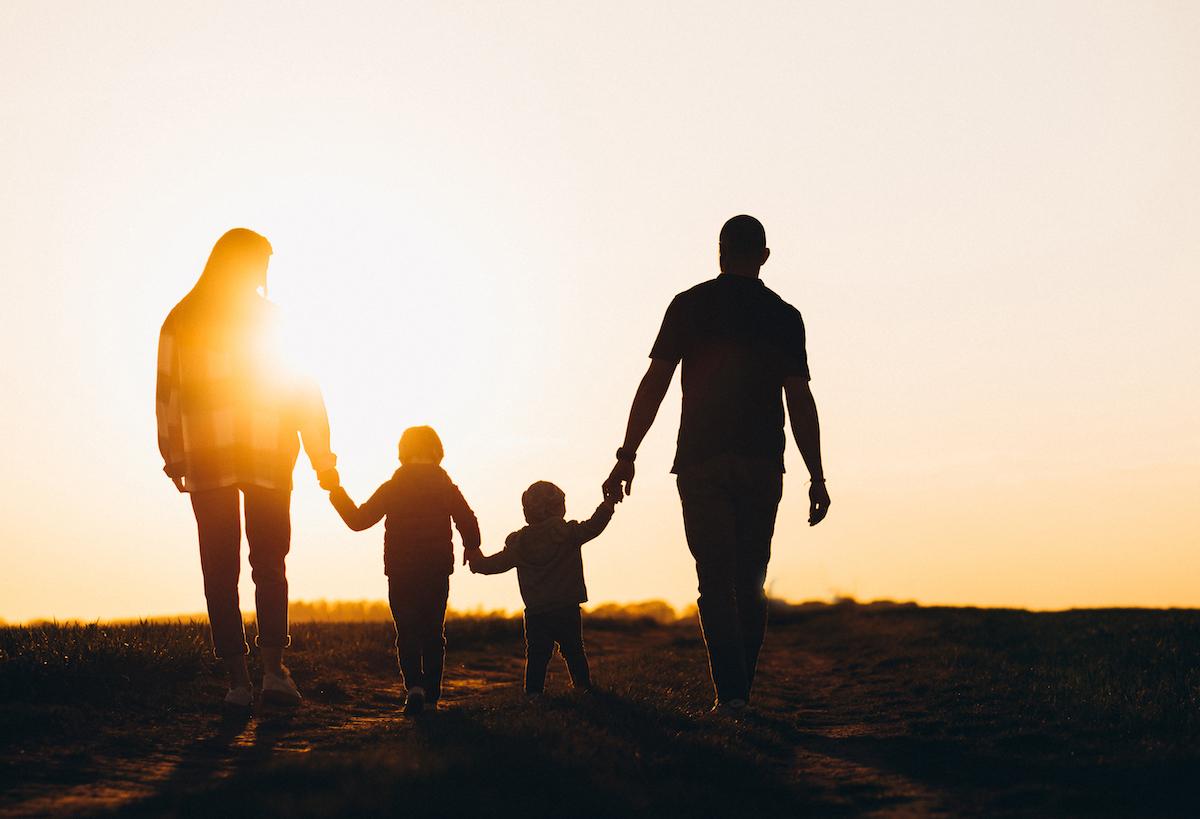 Strengthening Families Programme