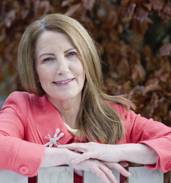 Lorna Byrne In Limerick