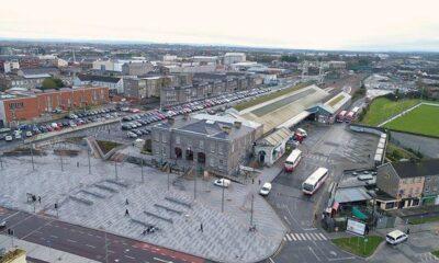 New Limerick rail links