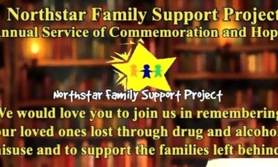 Northstar Family Support Project Service Northstar Family Support Project to Host Annual Service of Commemoration and Hope Online