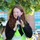 Saoirse Exton Rise Global Scholarship - Gaelcholáiste Luimnigh student Saoirse Exton has been fighting for climate action since 2019 when she launched Fridays for Future Limerick.