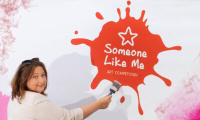 """Someone Like Me competition Someone Like Me competition 2021 - Minister of State with responsibility for disability, Anne Rabbitte T.D. has launched the sixth annual """"Someone Like Me"""" primary schools competition."""