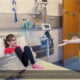 HL Childrens Ark virtual tour - The video is an informative, accessible guide to each stage of the process for children attending UHL for an operation