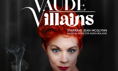 VaudeVillains a Creepy Cabaret of Crackpots, Crooks and Criminals comes to Dolans on Wednesday. November 17