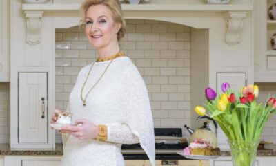 empowering women podcast Empowering Women Podcast - Menopause expert Dr Mary Ryan pictured above will be the host for the podcast series which features many amazing women as guests
