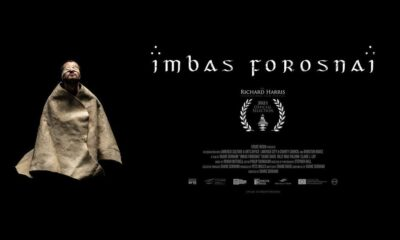 Imbas Forosnai is a short film directed by Shane Serrano and produced by Pete Moles for Crude Media