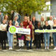 Limerick Food Partnership diversity project - Attendees pictured at the Limerick Food Partnership - Celebration of Learning : Celebrating Food Diversity at The Pavilion, University of Limerick. Picture: Diarmuid Greene