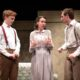 Lost in Yonkers Local drama group Torch Players are bringing Pulitzer prize-winning play Lost in Yonkers to the Belltable Theatre for four nights only, beginning November 2.