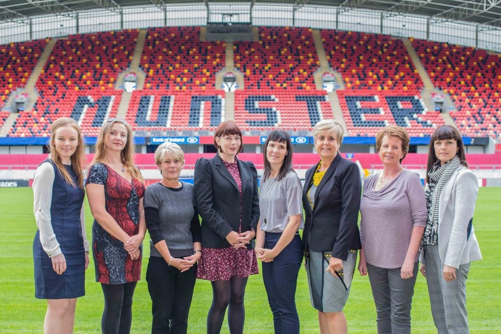 rape crisis midwest quiz 2021 Traditionally held in Thomond Park, the event moved online in 2020 due to the Covid-19 pandemic. Pictured above are attendees of the 2017 quiz night.