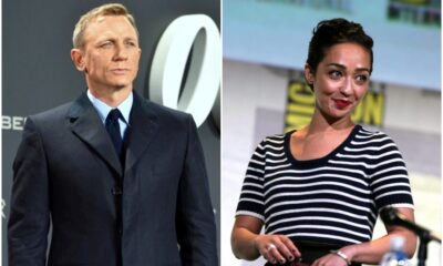 Ruth Negga Broadway – Limerick actress Ruth Negga will be joined by Daniel Craig for her Broadway debut in Macbeth.