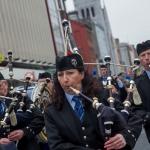 2016 Limerick International Band Championship