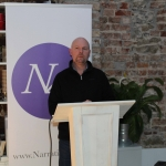 Narrative 4 Awakening event hosted by Ann Blake. Picture: Zoe Conway/ilovelimerick 2018. All Rights Reserved.