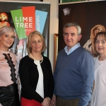 Jimmy Hall Launch. Pictures: Zoe Conway/ilovelimerick 2918. All Rights Reserved