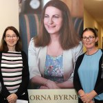 Pictured at 'An Evening with Lorna Byrne' at the South Court Hotel on Thursday, November 14. Picture: Kate Devaney/ilovelimerick